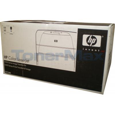HP COLOR LASERJET 5550 TRANSFER KIT
